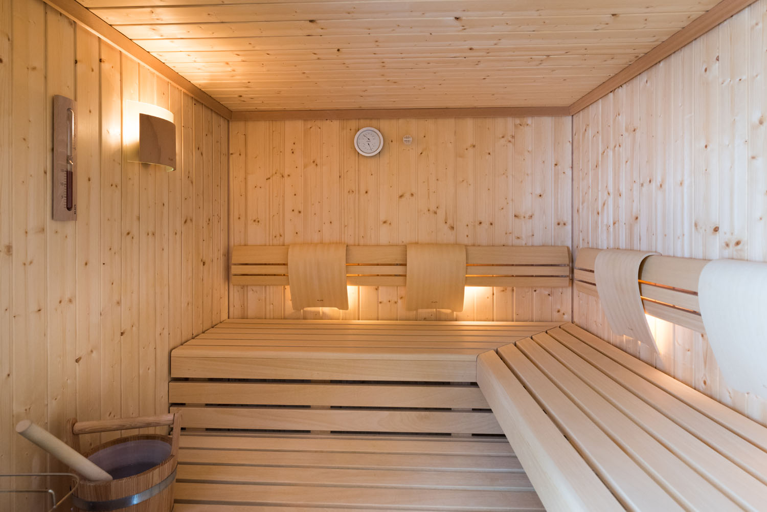 Haus Anita Warth_Wellness_Sauna